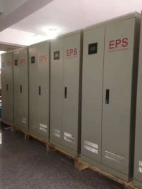 EPS应急电源10KW 消防电源柜消防验收