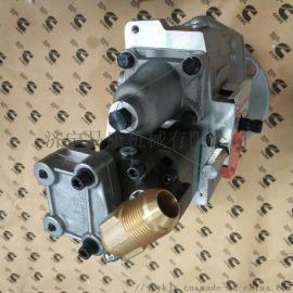轨道车NT855燃油泵 康明斯NTC-290发动机