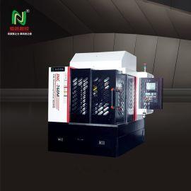 高精度五轴联动数控机床自动化设备
