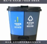 中國模具廠日本塑膠垃圾車模具實力廠家