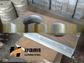 石家庄q235钢板加工下料切割