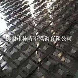 上海厂家定制 304不锈钢多重工艺组**色装饰板