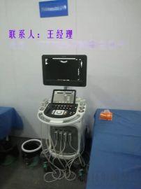 飞利浦彩色多普勒超声诊断仪Affiniti70