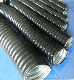 自动化仪表信号电线保护管 穿线金属管