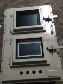 自限温电伴热带防爆温控配电箱