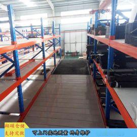 供应阁楼货架重型仓储货架,大型仓储设备定制批发