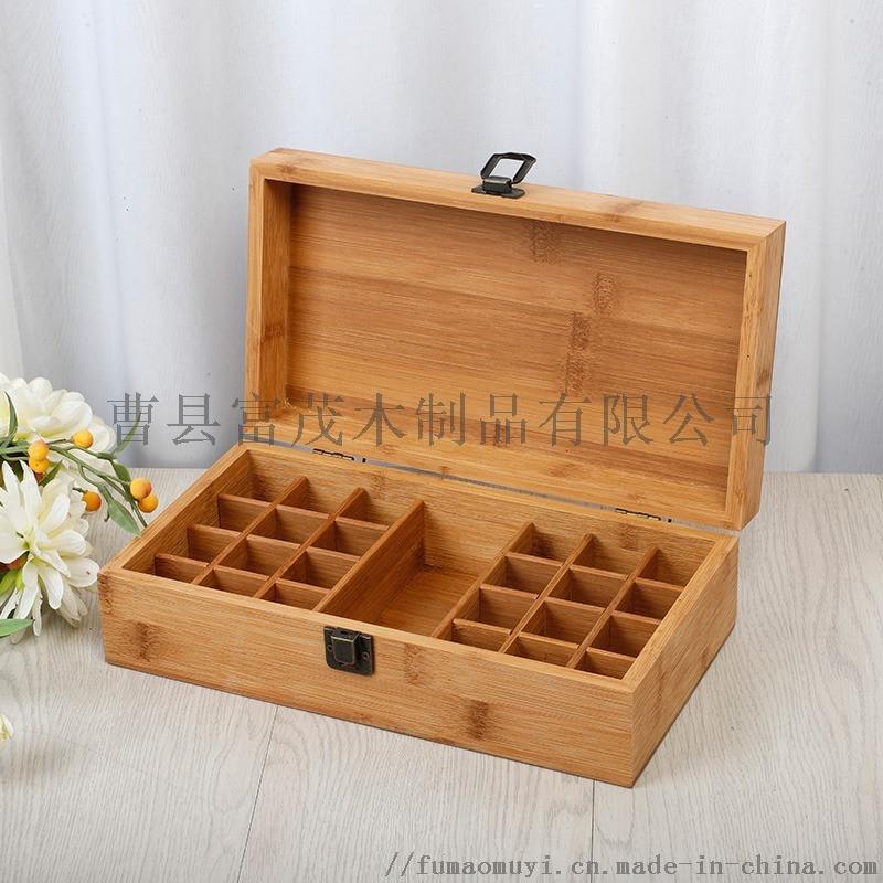 现货乳牙盒定制乳牙木盒