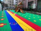 廣西南寧懸浮地板廠家 南寧幼兒園懸浮地板地膠