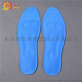 充气带布液体鞋垫TPU减震鞋垫