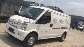 广州佛山瑞驰EC35新能源面包车纯租