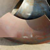 碳钢180度DN150厚壁弯头生产厂
