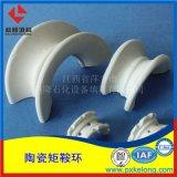 科隆牌优质矩鞍填料也称为陶瓷异鞍环填料