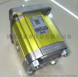 进口铸铝齿轮泵XV-2P系列