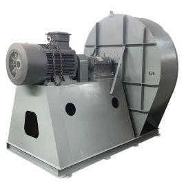 Y5-54    2D定制耐高温离心引风机