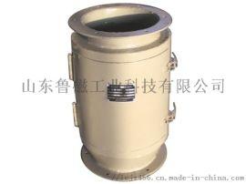 鲁磁科技 RCYT系列筒式永磁除铁器