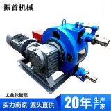 河北唐山軟管泵軟管擠壓泵銷售