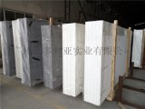 单色石英石板材工厂直销可调色可非标