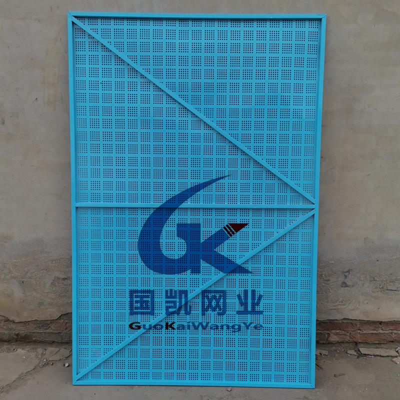 外架金屬防護網  腳手架外設防護網  鍍鋅爬架網