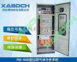 甲醇前气柜一氧化碳二氧化碳分析仪供应西安博纯