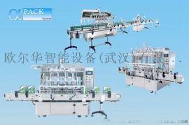 全自动转子泵充填机