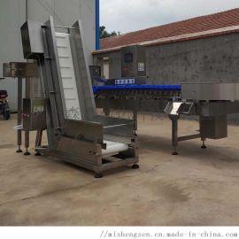 鸡腿肉自动分选机分级秤厂家直销