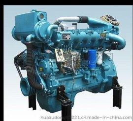 130KW船用柴油机 里卡多6105AZLC船用发动机