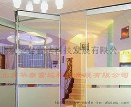 纯玻璃折叠门吊轮吊轨、重型玻璃折叠门滑轮滑轨、豪华型玻璃折叠门及五金配件