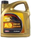 PPTEN百田润滑油车用润滑油正品A9 半合成超级磁护发动机油