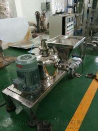 厂价供应CWJ-15全陶瓷无污染超细粉碎机