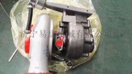 PC200挖掘机增压器 山东济宁总经销