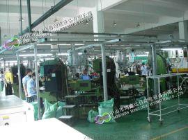 广州线束流水线,汽车线束生产线,佛山电子线束悬挂线