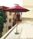廠家供應 中柱鋁合金米蘭傘 大遮陽太陽傘