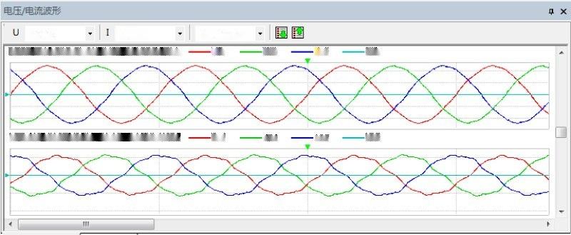 抑制資料中心諧波放大及分佈式治理策略