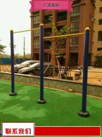 室外健身路徑平步機規格型號 小區體育器材廠家