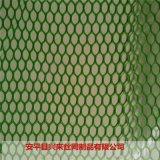 石油塑料平网 塑料床垫网 15mm塑料网