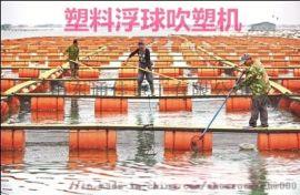 福建 浮球生产设备 养殖鱼排生产机器 吹塑机