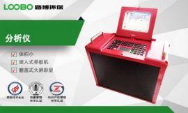 路博环保LB-3010非分散红外吸收法烟气分析仪