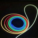 硅胶霓虹灯条 室内线条灯光源灯