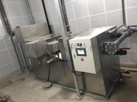 餐饮油水分离器,全自动油水分离器生产厂家