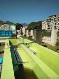 广西梧州明渠式紫外线消毒器第二污水处理厂