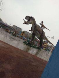 仿真恐龙展出租专业恐龙模型出租大型恐龙展厂家