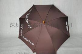 礼品伞投放市场的广告效应