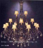 古典歐式鐵藝吊燈-ty0002
