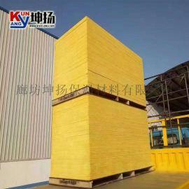 岩棉板比较便宜的厂家  岩棉板诚信单位