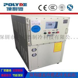 保利德厂家供应15p水冷箱式低温冷水机