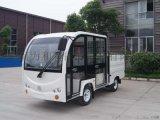 载重2吨双排电动货车 纯电动四轮货车