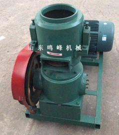 牧场养殖颗粒饲料机,产量500公斤的颗粒饲料机