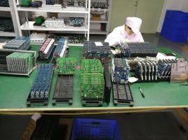 PCBA电路板SMT贴片波峰焊手工焊接