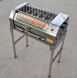 木炭无烟烧烤设备 无烟烤肉设备 无烟净化器烧烤炉