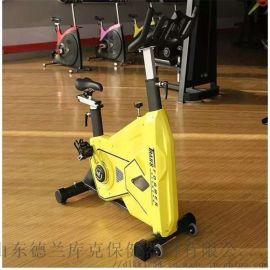 康复训练脚踏车健身车商用全包健身车提高健身品质